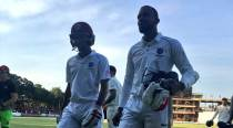 Live: West Indies vs Zimbabwe, 1st Test Day 3