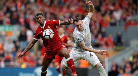 Liverpool vs Manchester United: Liverpool held to a goalless draw at Anfield, how it happened