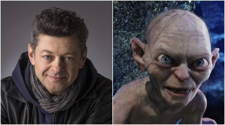 andy serkis almost refused to play gollum in lord of the rings