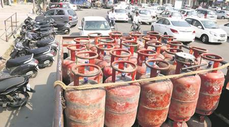 About 30 lakh LPG connections provided under PMUY in Madhya Pradesh sofar