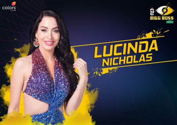 Lucinda Nicholas, Bigg Boss 11 contestants, Bigg Boss 11 contestants names, Bigg Boss 11 contestants photos, Bigg Boss 11, Bigg Boss 11 photos