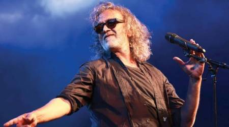 Kashmir and Lucky Ali mesmerise eachother