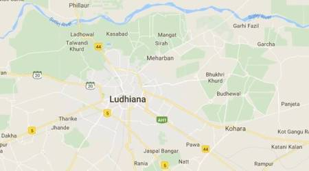 Ludhiana: Trader missing for 50 days, kin protest