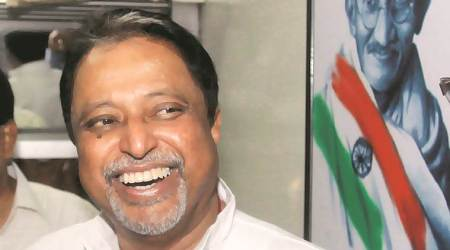 Mukul Roy an invitee at BJP leader Rahul Sinha's birthday party next week