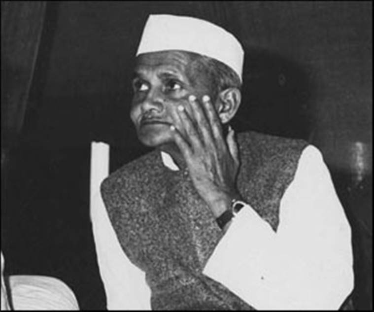 Lal Bahadur Shastri, लाल बहादुर शास्त्री, Shastri, Lal Bahadur Shastri birthday, 2 October, 2nd October, Lal Bahadur Shastri 2017, Lal Bahadur Shastri birth anniversary, India news, Indian Express