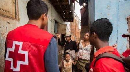 Madagascar hit by plague epidemic, 124 people dead in 3 months