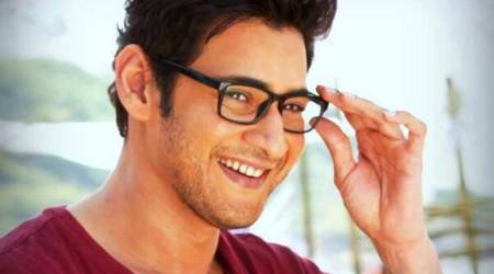 Mahesh Babu starts shooting for his upcoming film in Dehradun