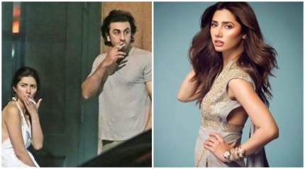 Mahira breaks her silence on viral photos with Ranbir: It is a very normal thing for a girl and guy to hang out