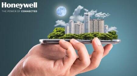 In search of India's smartest buildings – Honeywell Smart Building Awards are here!