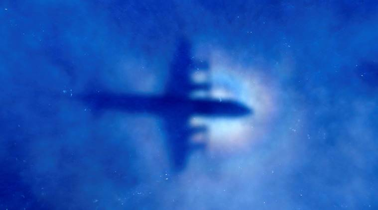 mh370, malaysia, malaysian airlines, missing malaysian plane, mh370 search report, indian express