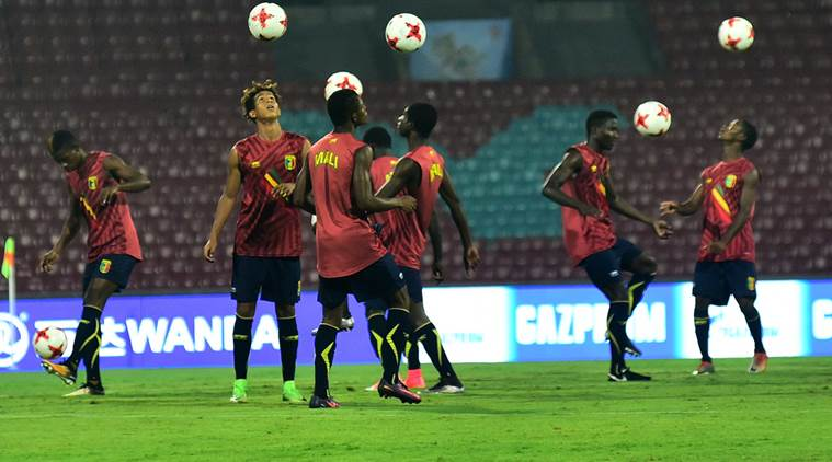 FIFA U-17 World Cup: Mali look to register first win of the tournament against Turkey