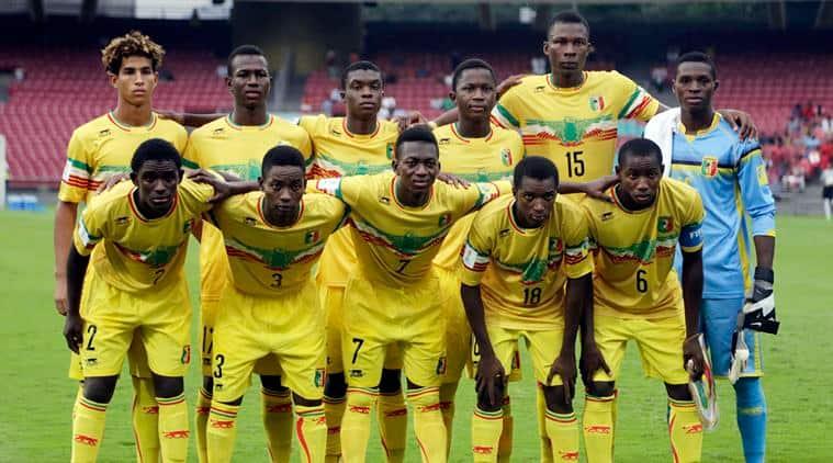 Mali, Mali coach Jonas Komla, Jonas Komla, sports news, football, Indian Express
