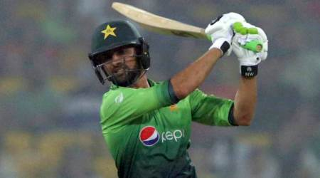 Shoaib Malik 'happy' as Pakistan hosts Sri Lanka again