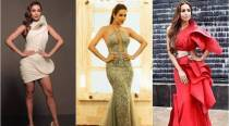 Happy Birthday Malaika Arora: 10 sizzling looks of the actress