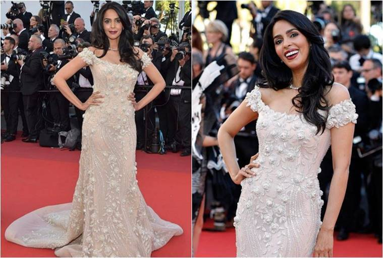 mallika sherawat, mallika sherawt iconinc looks, mallika sherawat birthday, mallika sherawat fashion, mallika sherawat cannes, mallika sherawat cannes looks, mallika sherawat latest photots, celeb fashion, bollywood fashion, mallika sherawat movies, indian express, indian express news