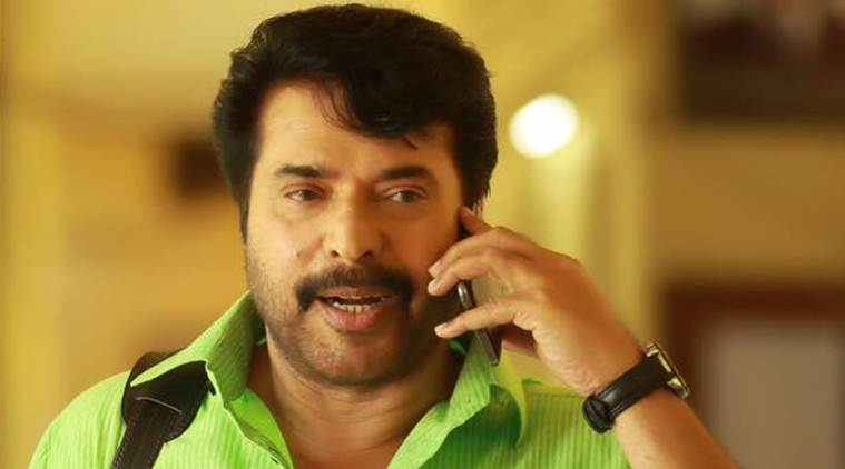 Image result for mammootty