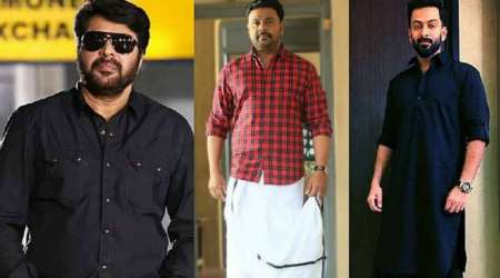 Mammootty expelled Dileep from AMMA to make Prithviraj happy, alleges KB Ganesh Kumar