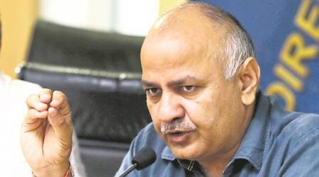 Some people in central government have same arrogance as of Mughals, says Manish Sisodia