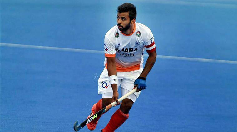 Asian Champions Trophy will be good preparation for Hockey World Cup: Manpreet Singh