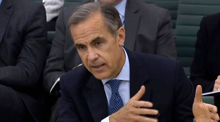 inflation,  Bank of England, Philip Hammond, Brexit, UK bank interest rates, world market, market news, business news, indian express news