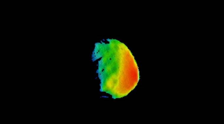 NASA, NASA Odyssey, NASA Mars, Mars Phobos, Phobos moon, Mars moon, Mars Moon image, Moon images