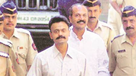 2008 Malegaon blast accused has not sought bail, wants to finishbook