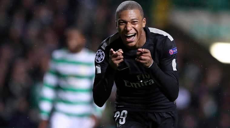 Paris Saint Germain, Dijon, Neymar, Kylian Mbappe, Ligue 1