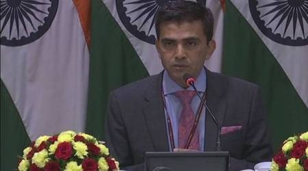 No new developments at Doklam face-off site since Aug 28 disengagement: MEA