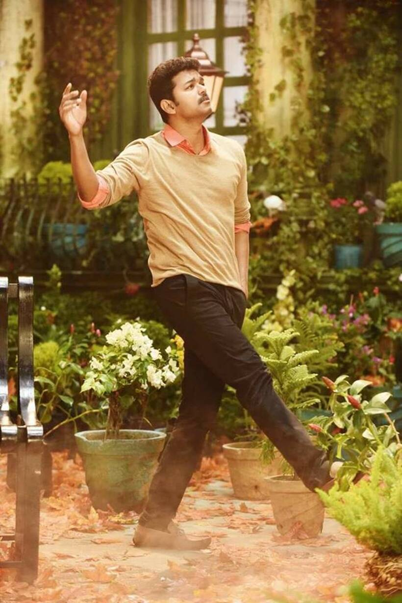Five Reasons To Watch Ilayathalapathy Vijays Mersal Entertainment