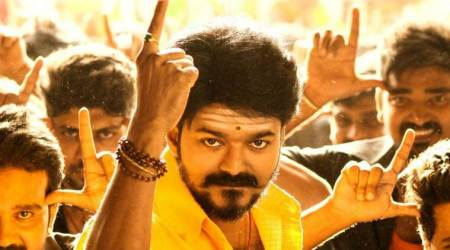 BJP slams Vijay's Mersal over reference to GST