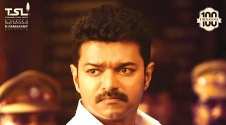 Mersal movie review: There is never a dull moment in this Ilayathalapathy Vijay starrer