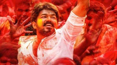 Congress leaders back Mersal, ask BJP not to 'interfere'