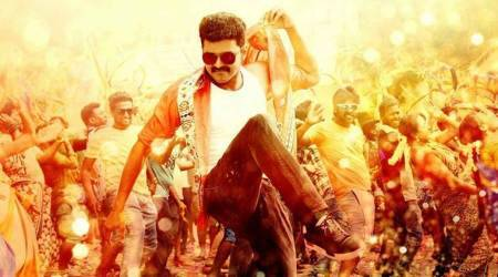 Vijay-starrer 'Mersal' ruffles BJP's feathers, party wants 'objectionable' references to GST removed