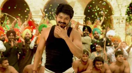 Mersal box office day 1: Vijay-Atlee unseats Vivegam's opening day collections in Chennai, earns Rs 1.50 crore