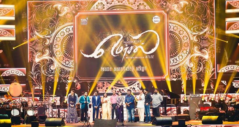 Five reasons to watch Ilayathalapathy Vijay's Mersal