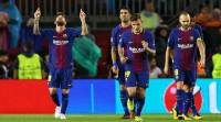 Lionel Messi joins 100-goal club in Europe