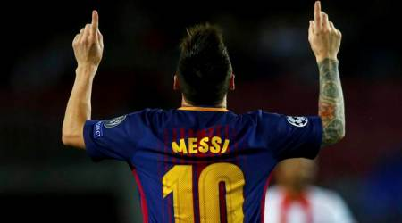 Barcelona to offer Lionel Messi lifetime deal