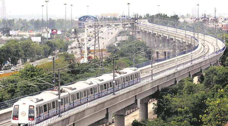 Ministry to examine issues raised by Delhi CM — Metro fare hike