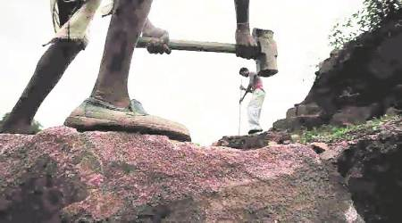 Haryana MGNREGA 'SCAM': 3 forest officers get show-cause notices