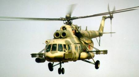 Mi-17V-5 helicopter: All you need to know about the chopper that crashed inArunachal