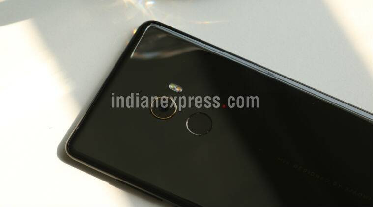 Xiaomi, Mi Mix 2, Xiaomi Mi Mix 2, Mi Mix 2 sale, Mi Mix 2 price in India, Mi Mix 2 Flipkart, Mi Mix 2 Mi.com, Mi Mix 2 Flipkart sale, Mi Mix, Mi Mix 2 review, Mi Mix 2 features, Mi Mix 2 specifications