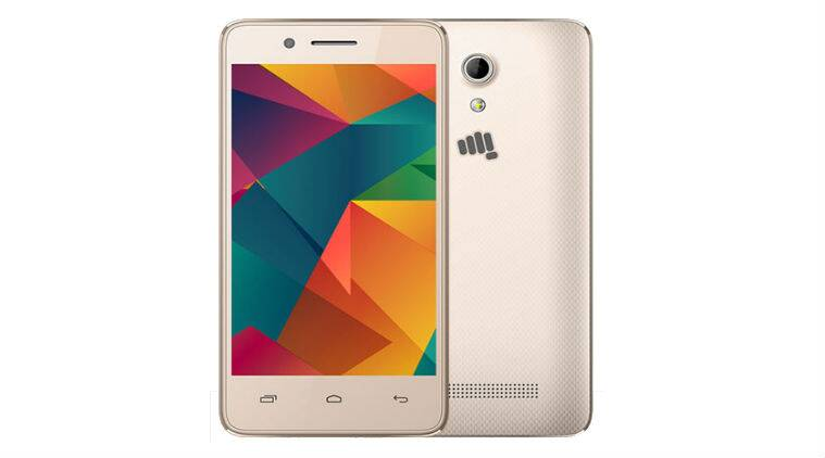 Image result for Micromax Bharat 2 Ultra 4G