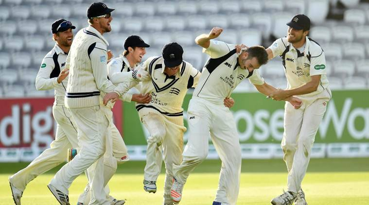 Middlesex, Middlesex relegation, County Championship, ECB, First Division, CDC, sports news, cricket, Indian Express