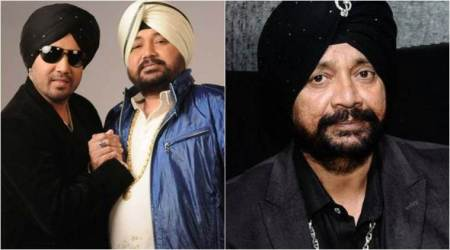 Mika Singh's elder brother Ustad Shamsher Singh dead. Celebs post condolences