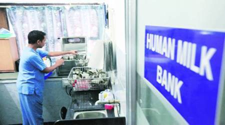 Telangana's first human milk bank set up at Niloufer hospital in Hyderabad