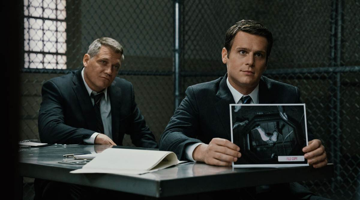 Mindhunter Review: This Netflix series about serial killers ...