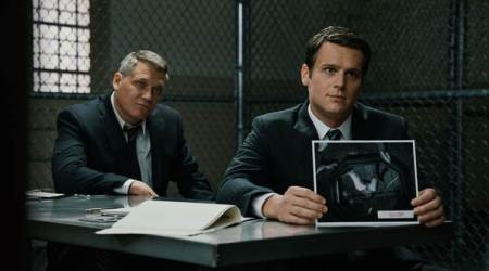 mindhunter, mindhunter netflix, mindhunter review, mindhunter serial killer, serial killer show, david fincher