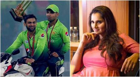 'Sorry bhabi': Shadab Khan apologies after Sania Mirza asks husband Shoaib Malik for bike ride