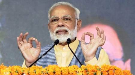 PM Narendra Modi to visit IAS academy in Mussoorie today