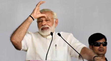 Modi in Gujarat highlights: PM tears into Congress, says 'development' will defeat 'dynastic politics'